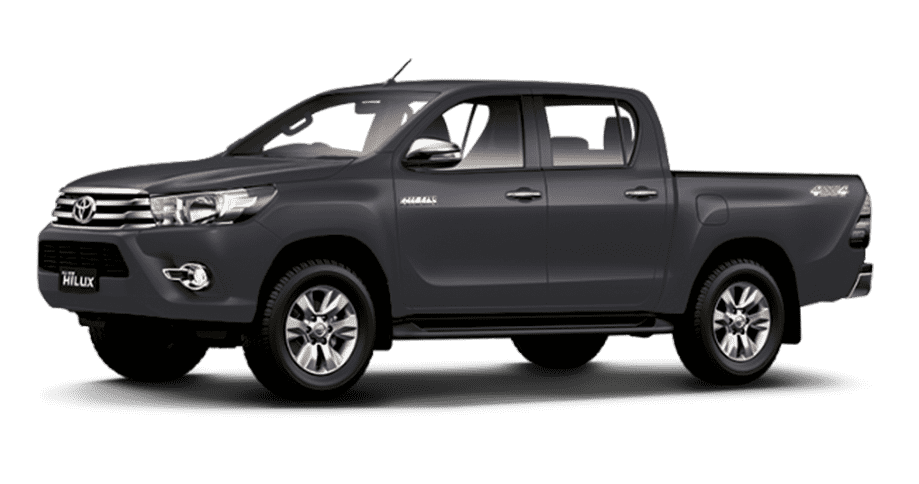 NEW HILUX PICK UP 2.4 DSL M/T