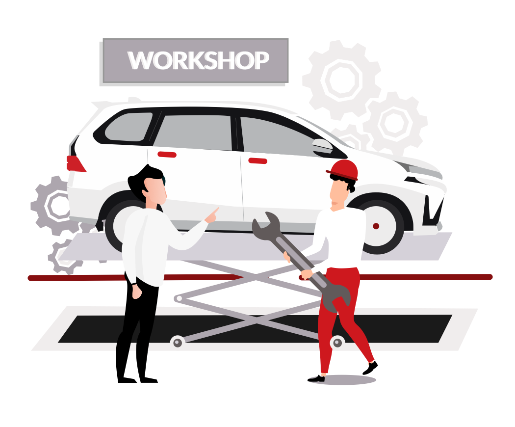 workshop-services